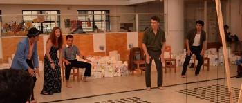 Teatro: Compañía de director UPLA lleva a Polonia singular práctica performativa