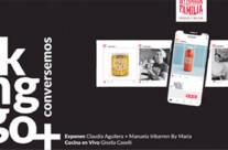 """Encuentro de Diseño UPLA reunió a fundadora de """"By María"""" y a chef Gisella Caselli"""