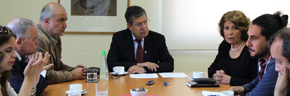 UPLA construirá primer Museo del Grabado de América Latina