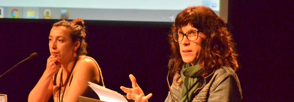 Reconocidos expositores reunió el X Encuentro Teatral realizado en la UPLA