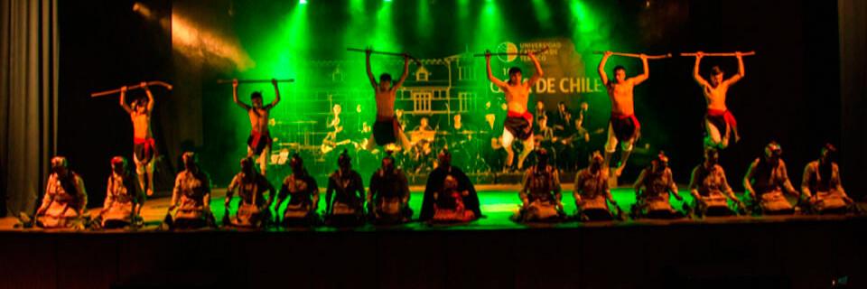 Obra homenaje a la cultura mapuche se presentará en el Congreso Nacional