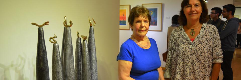Fondo de las Artes de la UPLA inaugura exposición en Sala Viña del Mar