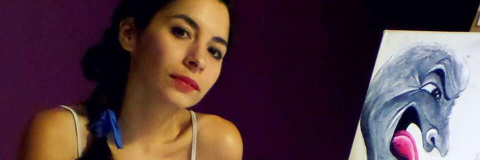 """Virginia Benítez: """"La UPLA fue la base de lo que estoy haciendo y estudiando ahora"""""""
