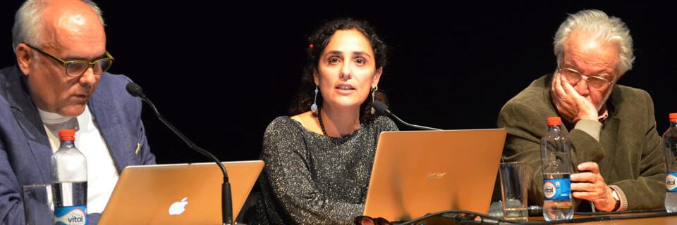 Dra. Verónica Sentis lanza investigación sobre historia del teatro en Valparaíso