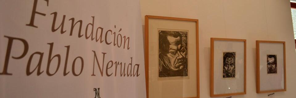 Inauguran exposición en honor a Carlos Hermosilla en La Sebastiana