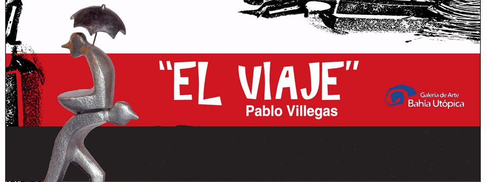 Esculturas de Pablo Villegas se expondrán en Sala Viña del Mar