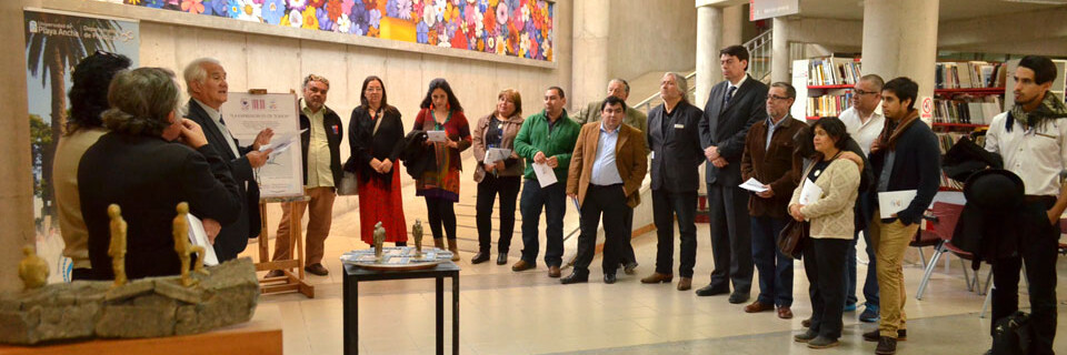 """Exposición """"La expresión es de todos"""" en Galería CreaArte"""