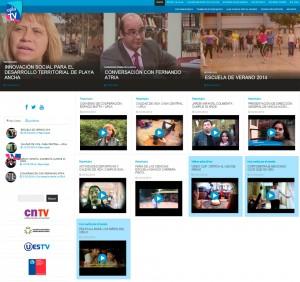 Portal UPLA TV