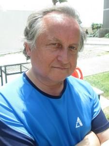 Víctor Maturana