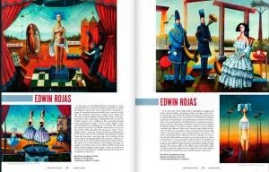 Publicación en Latin American Art
