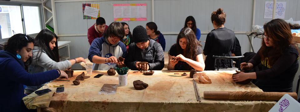 UPLA abre sus puertas a futuros estudiantes