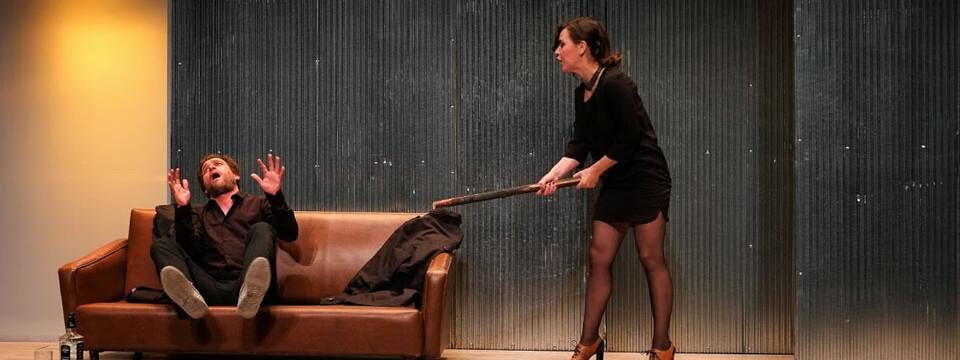 """""""Querencia"""" del director Giulio Ferretto se presenta en Sala UPLA"""