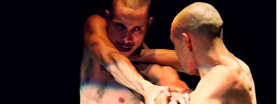 """Obra de danza """"Reserva"""" se presenta este fin de semana en Sala UPLA"""