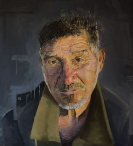 """""""Mendigo"""" de Andrés Jacome"""