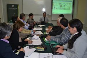 XXVIII Congreso de Directores de Coros Universitarios de Chile