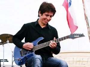 Ricardo Soto Ruiz