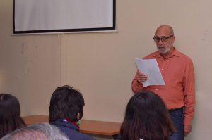 Ricardo Wiesse Facultad de Arte UPLA