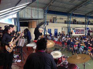 Semillero Big Band UPLA