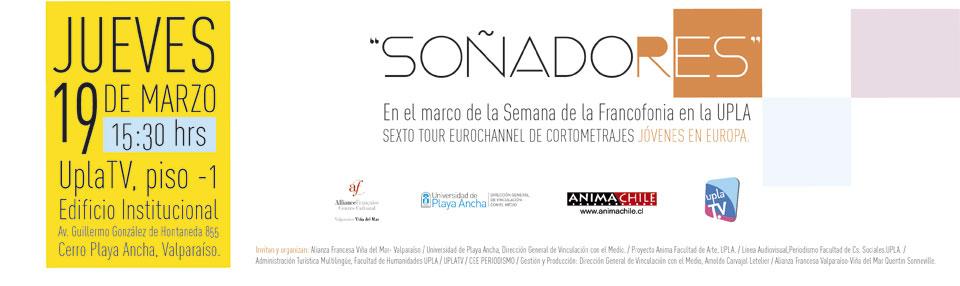 Semana de la Francofonía en la UPLA