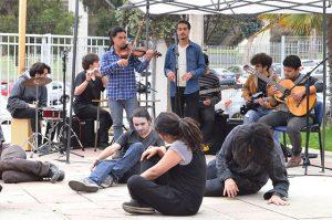 Estudiantes de Música