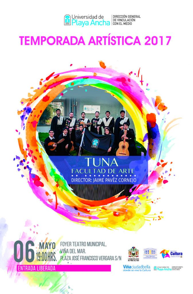 Afiche Tuna