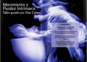 Taller dictado por Elías Cohen