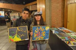 """Participantes proyecto """"Arte, salud mental e inclusión social"""""""