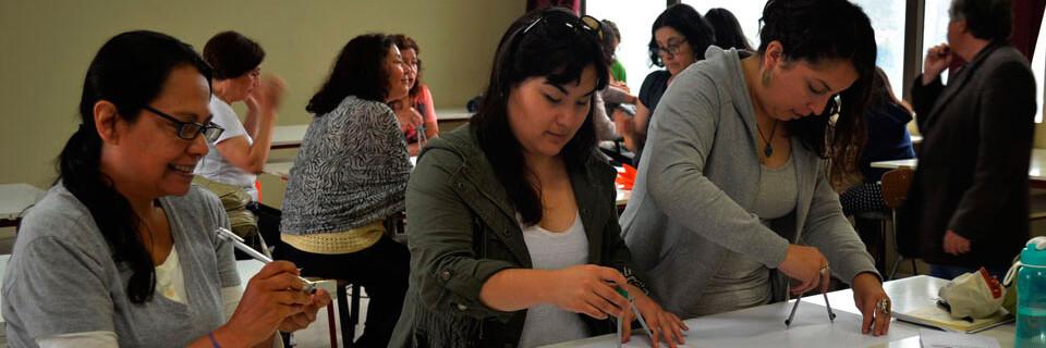 Escuela de Verano 2016: La UPLA abre nuevamente las puertas a la comunidad