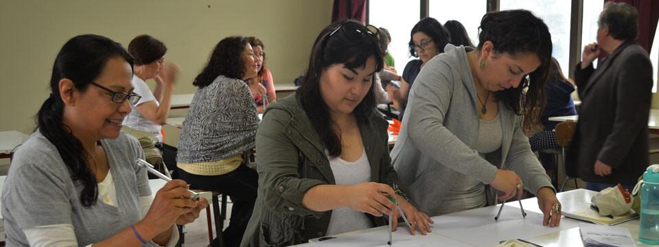 Escuela de Verano 2015 en la Facultad de Arte