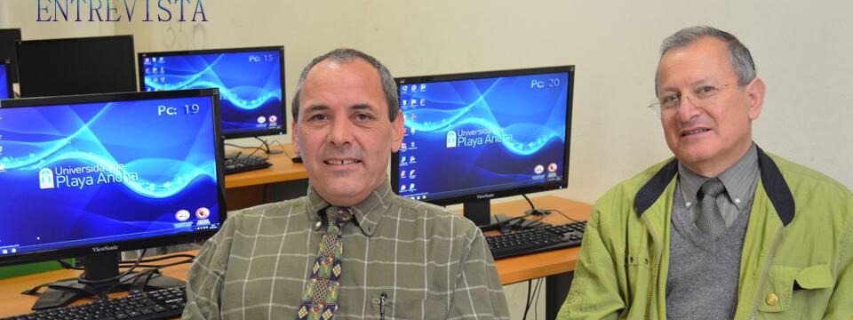 Pedagogía en Educación Tecnológica centra su enseñanza en nuevas tecnologías