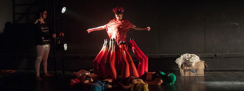 Teatro UPLA obtiene acreditación por cinco años