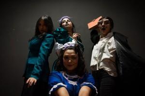 La carrera de Teatro UPLA se transforma en la única Escuela del país acreditada que se imparte en una universidad del Estado.