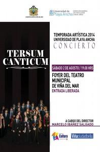 Tersum Canticum