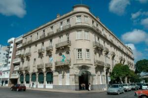 Universidad Nacional del Centro