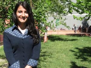 Valeria Vargas