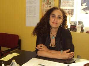 Verónica Sentis Herrmann