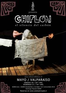 """""""Chiflón, el silencio del carbón"""""""