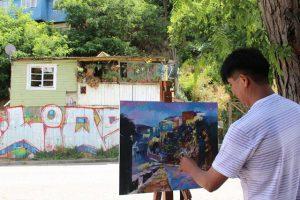Arte In Situ 2016