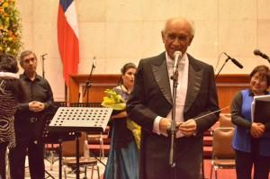 Maestro Belfort Ruz Escudero
