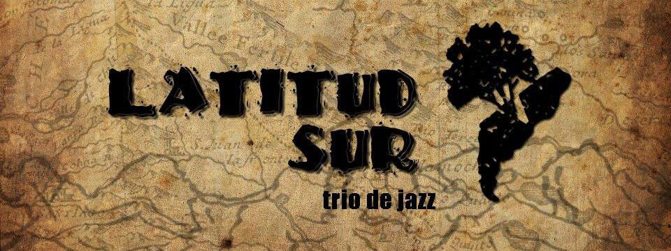 """Agrupación """"Latitud Sur Trío de Jazz"""" se presenta en la Facultad de Arte"""