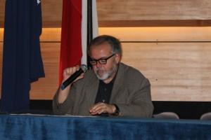 Luciano San Martín