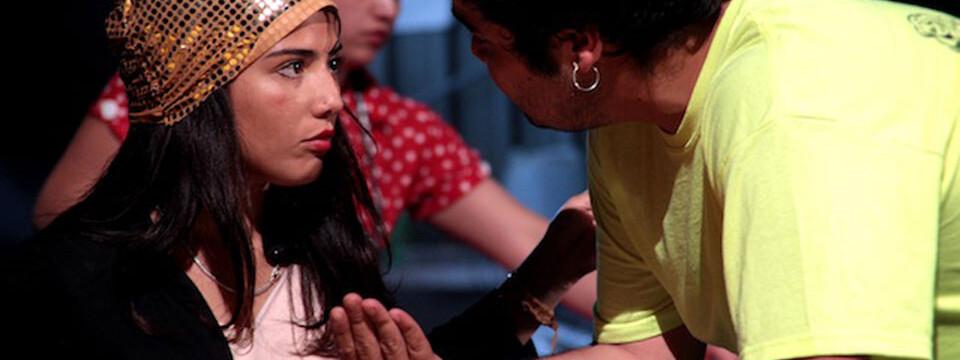 Exitoso proceso de selección de alumnos en carrera de Teatro UPLA